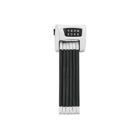 ABUS Bordo Combo 6100/90 ST Faltschloss schwarz